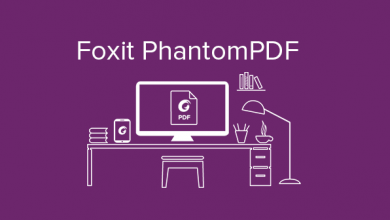 Photo of Foxit PhantomPDF Business v10.0.0.35798 (2020), Solución para la gestión de documentos, archivos PDF