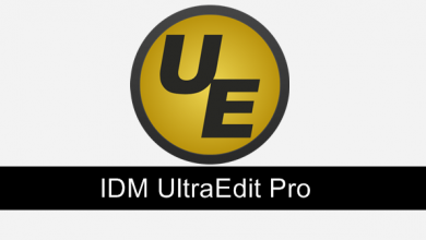 Photo of IDM UltraEdit v27.00.0.22 (2020), El mejor editor para programadores avanzados de texto HEX, HTML, PHP, Java, javascript