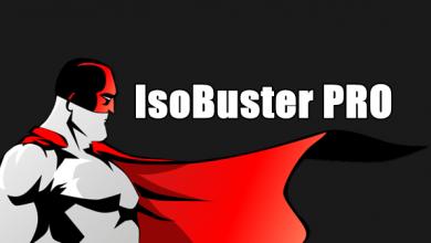 Photo of IsoBuster Pro 4.5 Build 4.5.0.00, Herramienta de recuperación de datos CD, DVD, BD y HD DVD