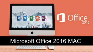Photo of Microsoft Office 2016 para MAC Full Español MEGA