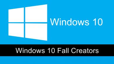 Photo of Windows 10 Fall Creators Update 1709 PRO/HOME ISO 32/64 BITS MEGA