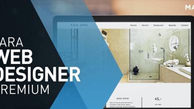 Photo of Xara Web Designer Premium v17.0.0.58775, Libertad para el diseño de tu página