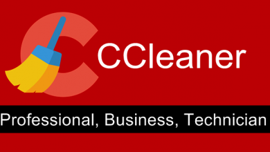 Photo of CCleaner Professional, Business, Technician v5.68.7820 Retail, Limpia tu PC