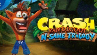 Photo of Crash Bandicoot N Sane Trilogy PC 2018 Full (Español) + UPDATE 2 enfréntate a los desafíos revive la aventura de esta trilogía