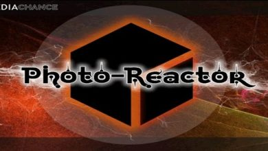 Photo of Mediachance Photo Reactor v1.8.1, editor de imágenes dinámicas altamente optimizado.
