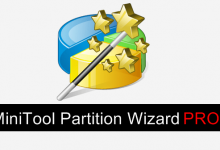 Photo of MiniTool Partition Wizard Professional Edition v11.6 [Mega]