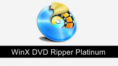 Photo of WinX DVD Ripper Platinum v8.20.2.243, Copia Cualquier DVD aunque tenga protección