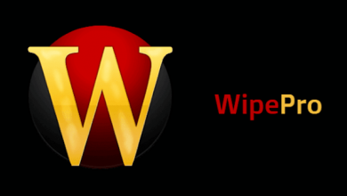Photo of Wipe PRO v18.08 Full (2020), libera y limpiar basura de su PC