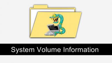 Photo of Eliminar «System Volume Information» de memoria MicroSD y USB solución definitiva 2018
