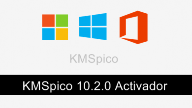 Photo of KMSpico v10.2.0 (2019), Solución activador universal para Windows y Office