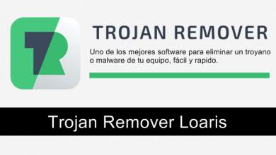 Photo of Trojan Remover Loaris v3.1.32, Uno de los mejores software para eliminar un troyano o malware