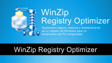 Photo of WinZip Registry Optimizer 4.22.0.26, Limpiar los restos de registro no utilizada de manera segura y rápida