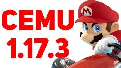 Photo of Descargar Cemu Wii U Emulator v1.17.3 Full | MEGA