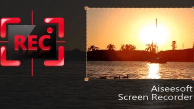 Photo of Aiseesoft Screen Recorder v2.1.78, Graba toda la actividad de tu pantalla, Juegos, Tutoriales, Capturas
