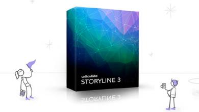 Photo of Articulate Storyline v3.9.21069.0, Solución para construir, crear cursos altamente interactivos en línea y móviles