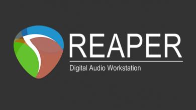 Photo of Cockos REAPER v6.0.10, Entorno completo de audio y MIDI de grabación multipista, edición, procesamiento, mezcla y masterización