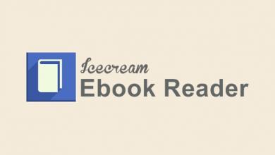 Photo of Icecream Ebook Reader Pro v5.21, Lee libros electrónicos en formatos FB2, PDF, MOBI, EPUB y otros.