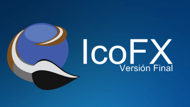 Photo of Descarga IcoFX v3.3 Multilenguaje FULL Versión Editor [MEGA]