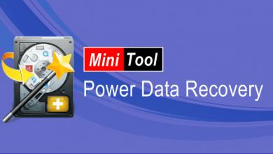 Photo of MiniTool Power Data Recovery v8.8, Recuperación de datos desde cualquier tipo de almacenamiento