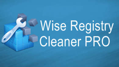 Photo of Wise Registry Cleaner Pro v10.2.9.689, Elimina basura del registro, repara errores de Windows, PC al máximo rendimiento.