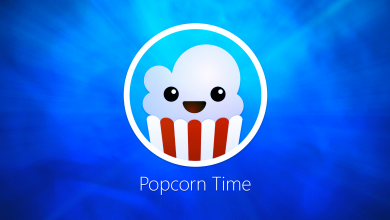Photo of Popcorn Time v6.0 (2018), Visualización porstreamingde películas y programas de TV directamente de los archivos online