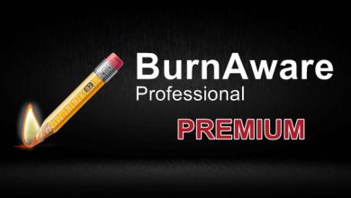 Photo of BurnAware Professional Premium v13.4, graba CD/DVD y discos Blu-ray de todo tipo