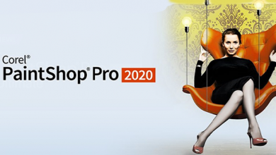 Photo of Corel PaintShop Pro 2020 v22.2.0.8 [x32 & x64 Bits], Sofware para la edición de fotografías