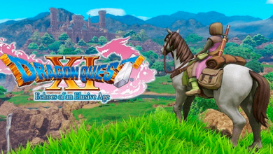 Photo of DRAGON QUEST XI Echoes Of An Elusive Age Full PC (Español) [Mega]