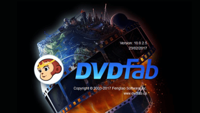Photo of DVDFab v11.0.8.0, realiza copias de seguridad de discos como de DVD o Blu-ray
