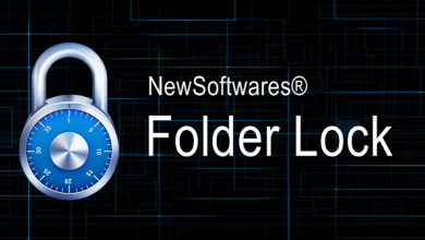 Photo of Folder Lock 7.8.0 (2019), Bloquee archivos y carpetas, cifre datos y sincronice archivos encriptados 100% seguros