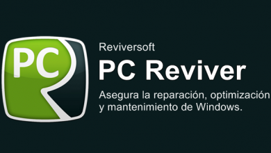 Photo of ReviverSoft PC Reviver v3.9.0.22 (2020), Asegura la reparación optimización y mantenimiento de Windows.