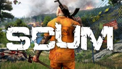Photo of SCUM PC V0.1.17.9119 + Multiplayer Online Full MEGA es un juego de supervivencia y mundo abierto.