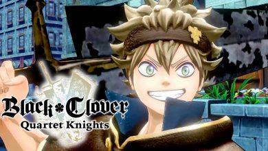 Photo of Black Clover Quartet Knights PC + Update 2 [Full] Español [MEGA]