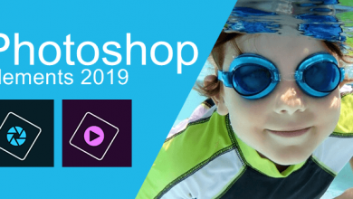 Photo of Adobe Photoshop / Premiere Elements 2019 17.0, Sumérgete y haz algo increíble con tus fotos y videos