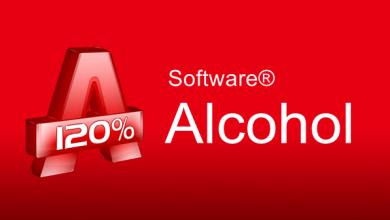 Photo of Alcohol 120% v2.1.0 Build 20601, Permite crear y grabar imágenes de discos