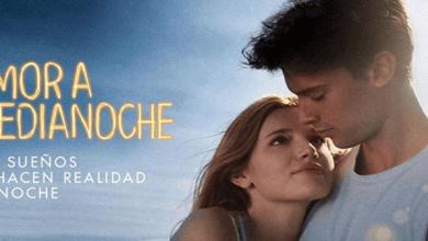 Photo of Amor a Medianoche (2018) HD 1080p Latino (Bluray Rip)
