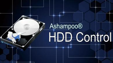 Photo of Ashampoo HDD Control 3.20.00, Controla todo el estado de tu Disco Duro evitando asi posibles fallos antes de que sucedan