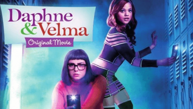 Photo of Daphne & Velma (2018) HD 1080p Latino (Bluray Rip) Excelente