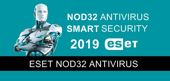 renovar licencia eset nod32 gratis 2019