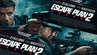 Photo of Escape Imposible 2 – Hades (2018) HD 1080p (Bluray Rip) Excelente