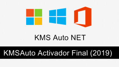 Photo of KMSAuto NET v1.5.4 Activador Office 2016 Windows 10 Final (2019)