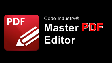 Photo of Master PDF Editor v5.4.36 (2019), Software para crear y modificar documentos PDF fácilmente