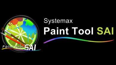 Photo of PaintTool SAI v1.1.0 (2018), Herramientade dibujo para PC ideal, rápida, simple y fácil paradibujantes digitales