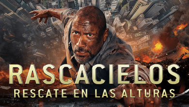 Photo of Rascacielos: Rescate en las alturas (2018) HD 1080p Latino (Bluray Rip) Excelente