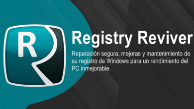 Photo of ReviverSoft Registry Reviver 4.22.1.6, reparar, optimizar y mantener el registro de Windows