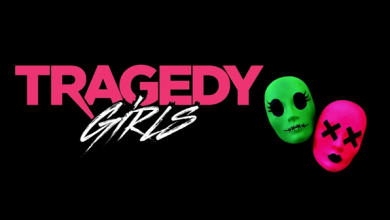 Photo of Tragedy Girls (2017) HD 1080p (Bluray Rip) Excelente