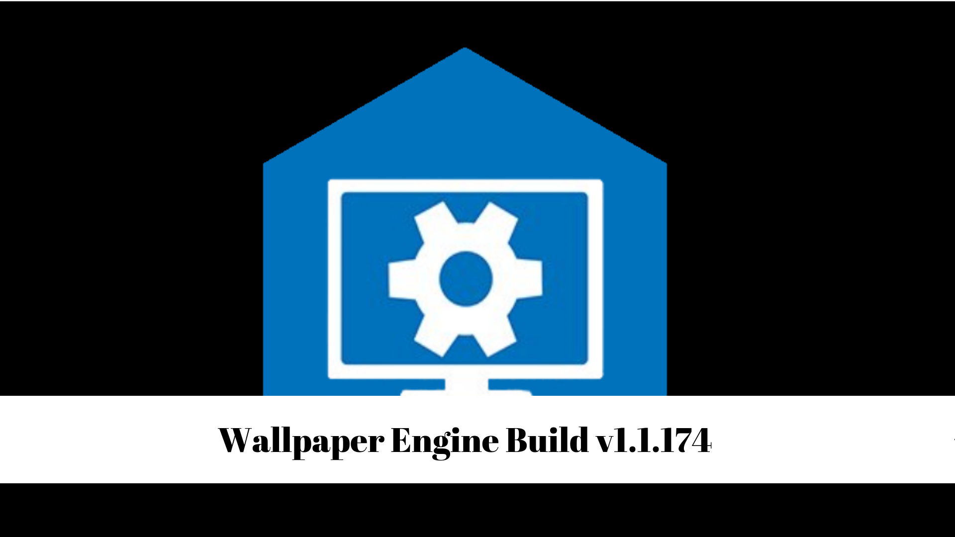 directx wallpaper engine