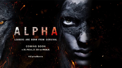 Photo of Película Alpha (2018) Full HD 1080p Audio Latino Excelente