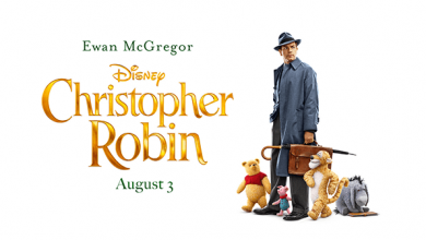 Photo of Christopher Robin (2018) HD 1080p Latino (Bluray Rip) Excelente
