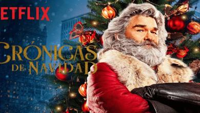 Photo of Crónicas de Navidad (2018) HD 1080p Audio Latino Excelente